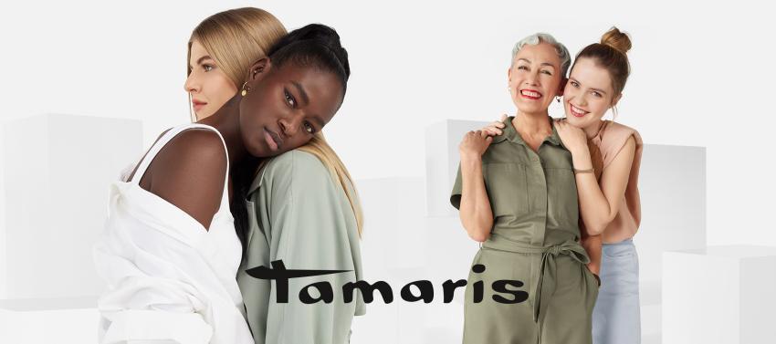 Tamaris mood
