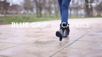 Blue Grip podešev od Caprice