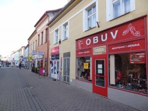 Prodejna obuvi, TEXEVO Čáslav obr.3