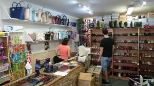 Prodejna obuvi, TEXEVO Čáslav obr.30