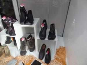 Prodejna obuvi, TEXEVO Čáslav obr.5
