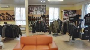 Prodejna obuvi, TEXEVO Hlinsko v Čechách obr.34