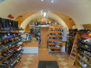 Prodejna obuvi, TEXEVO Litomyšl obr.18