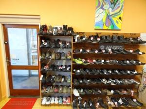 Prodejna obuvi, TEXEVO Skuteč obr.20