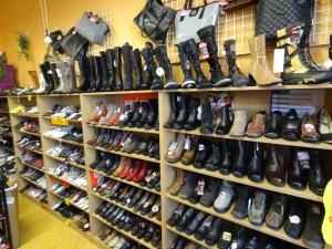 Prodejna obuvi, TEXEVO Skuteč obr.21