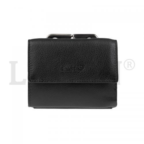 Lagen 553344 černá peněženka