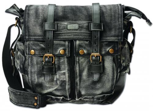 Brandit 8020/2 černá taška