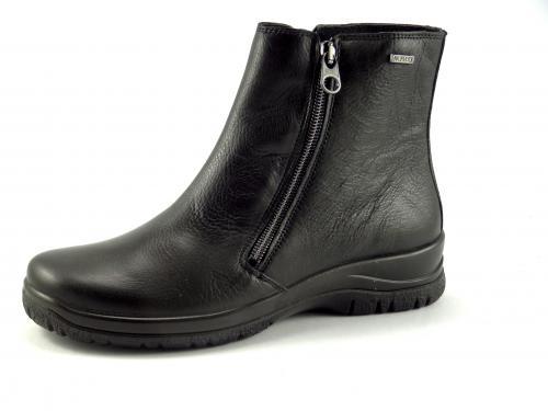 Alpina Rony G černá obuv kotníková