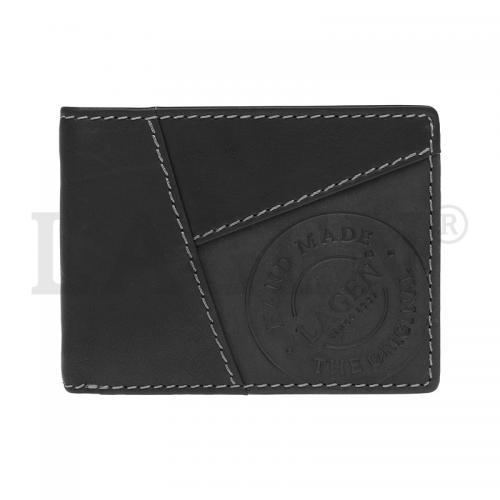 Lagen 511451 černá peněženka
