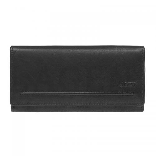 Lagen V25E černá peněženka