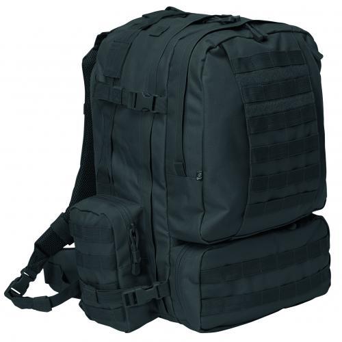 Brandit 8019/2 černý batoh