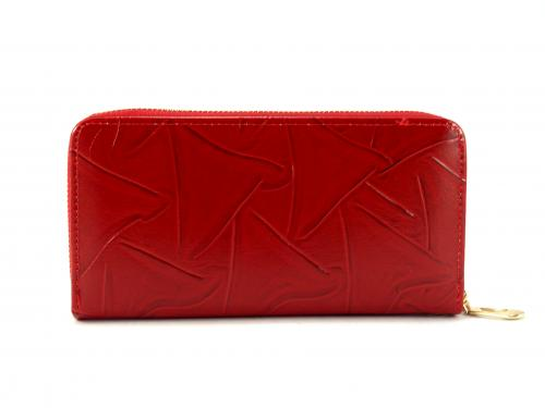 Peněženka červená SF1704