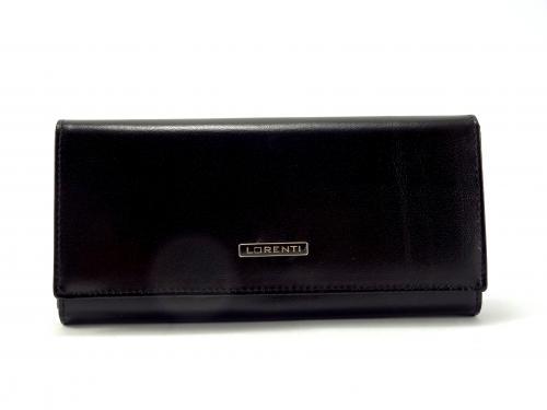 Lorenti černá peněženka GD27IN