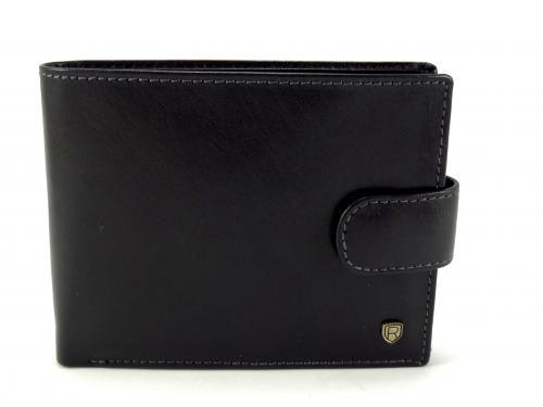 Rovicky černá peněženka N992L