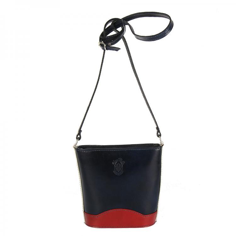 Vera Pelle kožená kabelka malá e71bb80a4f7