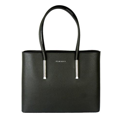 Flora&Co kabelka černá F5717