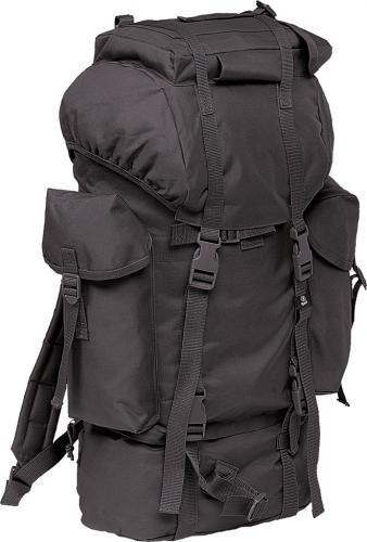 Batoh Brandit Kampfrucksack black 8003 2