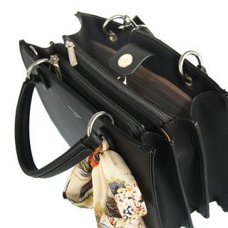 David Jones kabelka černá CM3743