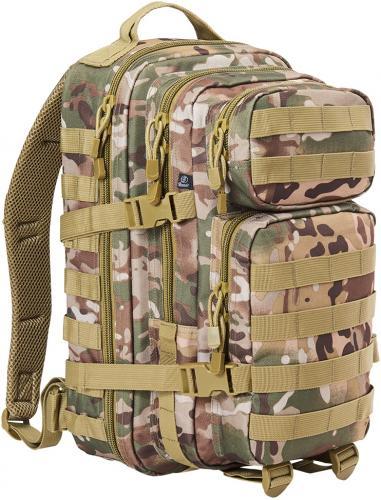 Batoh Brandit US Cooper střední tactical camo 8007 161