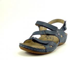 Helios obuv granát letní 241