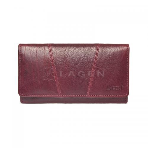 Peněženka Lagen wine PWL 388/T