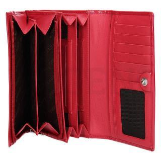 Peněženka Lagen červená 50042