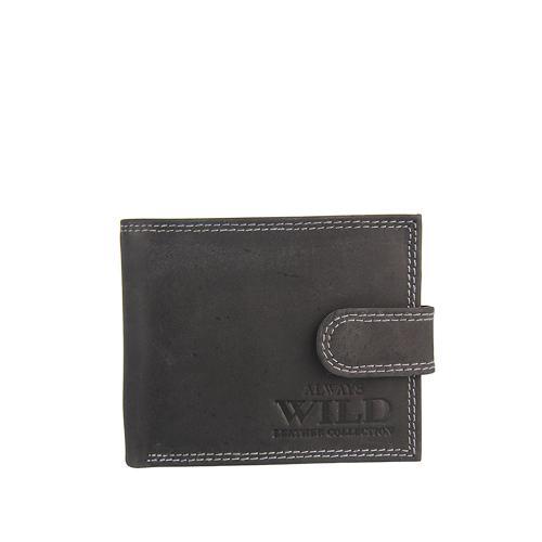 Peněženka Wild černá N251L