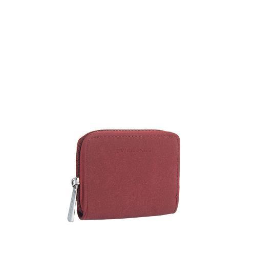 Peněženka David Jones červená P068