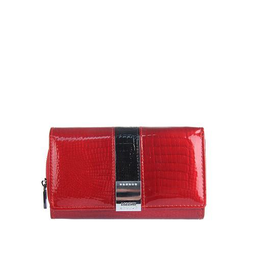 Peněženka Lorenti červená GF112