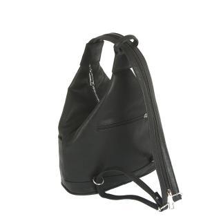 Batoh Riccaldi černý P1871