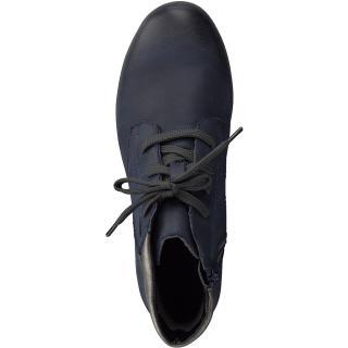 Jana obuv navy kotníková 25203