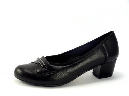 Lodička Aurelia 2307 černá