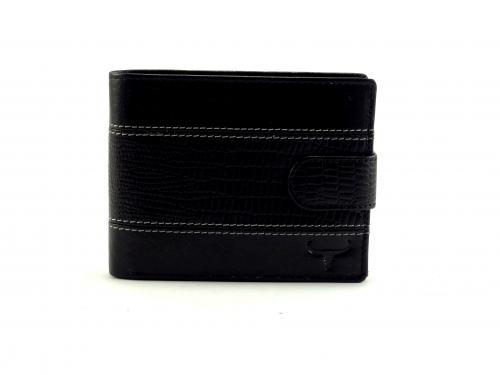 Wild peněženka černá N992L VTC