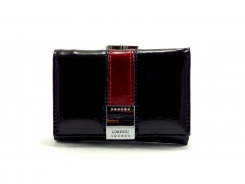 Lorenti peněženka černá GF117
