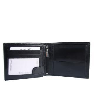 Peněženka Canard černá N992 VT NL