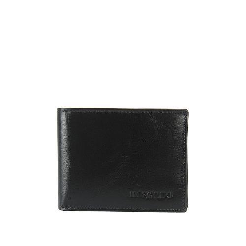Peněženka Ronaldo černá RM 05 CFL