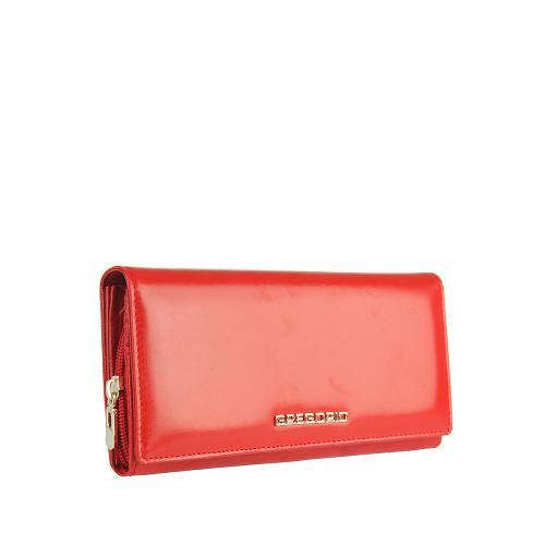 Gregorio peněženka červená RD 10