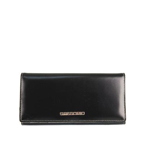 Gregorio peněženka černá RD 10