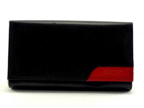 Peněženka Bellugio černá 210
