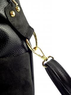 Kabelka Carine černá 135