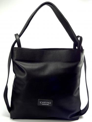 Kabelka Carine černá 95