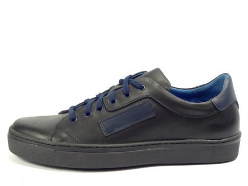 Selma obuv černá 12M0202