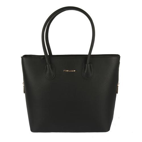 Kabelka Flora&Co 9646 noir
