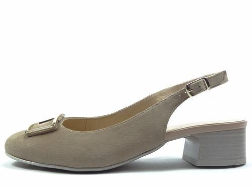Alpina obuv pudr 9K62/1 Bonnie