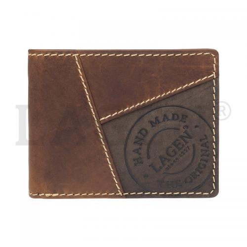 Lagen peněženka TAN 51148