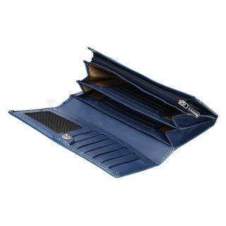 Peněženka Lagen blue 50042