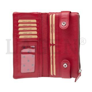 Lagen peněženka red 958