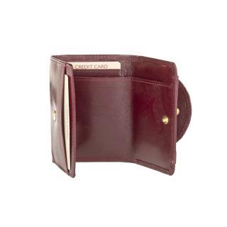 Lagen peněženka red W/2030