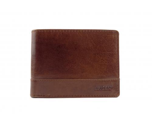 Lagen peněženka TAN LM 64665/T