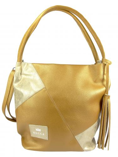 Carine kabelka zlatá 227